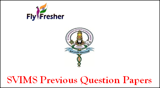 svims-previous-question-papers