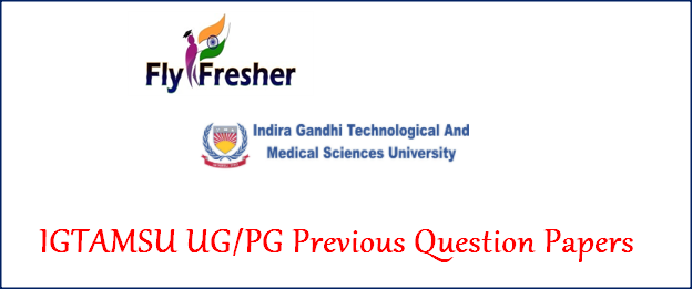 igtamsu-previous-question-papers