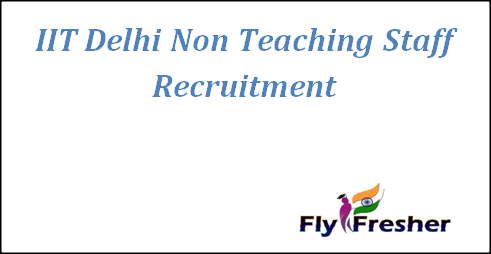 iit-delhi-recruitment