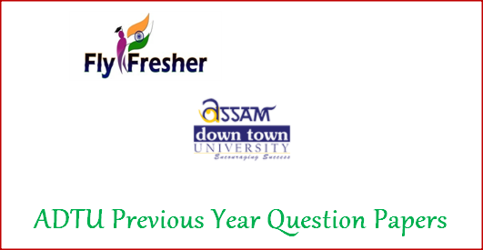 adtu-previous-question-papers