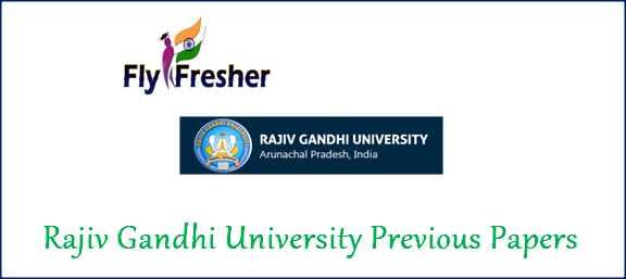 rgu-previous-papers
