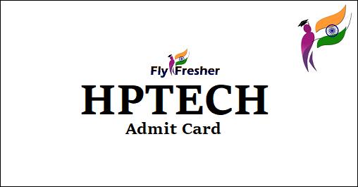 hp-tech-Admit-card, hp-tech
