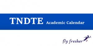 TNDTE-Academic-Calendar