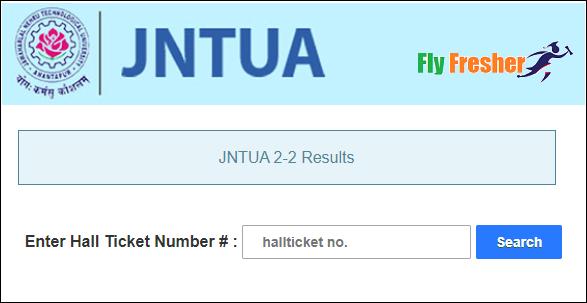 JNTUA-2-2-Results