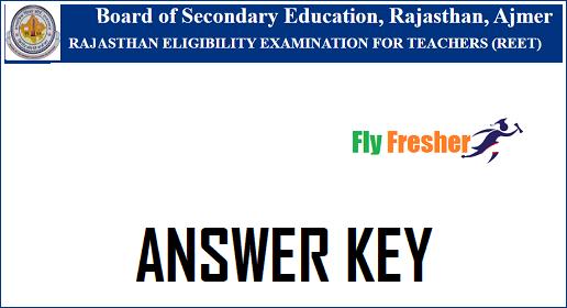 REET-Answer-Key