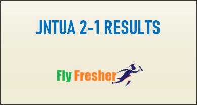 JNTUA-2-1-RESULTS