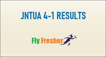JNTUA-4-1-RESULTS