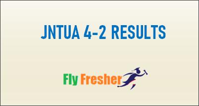 JNTUA-4-2-RESULTS