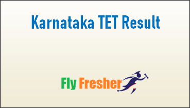 karnataka-tet-result
