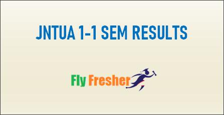 JNTUA-1-1-Results